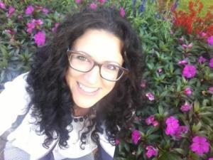 Kontakte der italienischen Linguistin Karin Martin