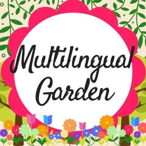 Multilingual Garden - La pagina facebook di Karin Martin