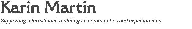Karin Martin - Servizi online offerti