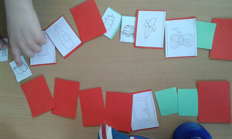 04. Italiano per bambini multilingui, International School Carinthia (Austria), 2015 (2)