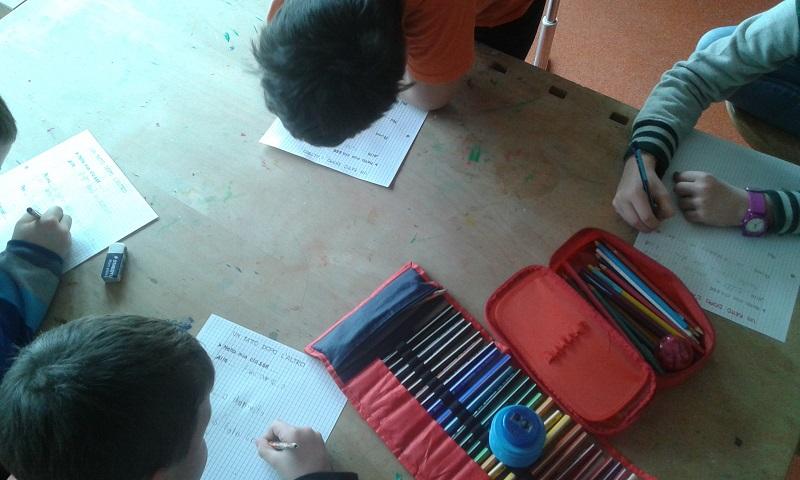 05. Italiano per bambini multilingui, International School Carinthia (Austria), 2015 (3)