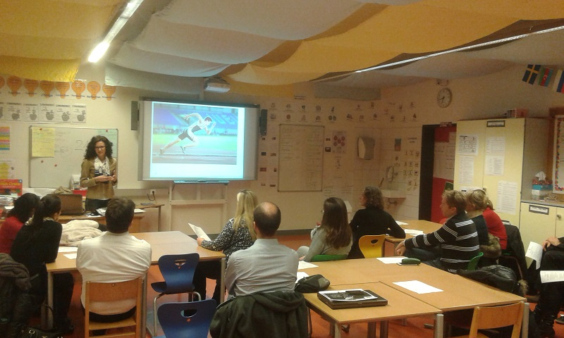 08. Multilingual literacy - resources and challenges, International School Carinthia (Austria) 2016 (2)