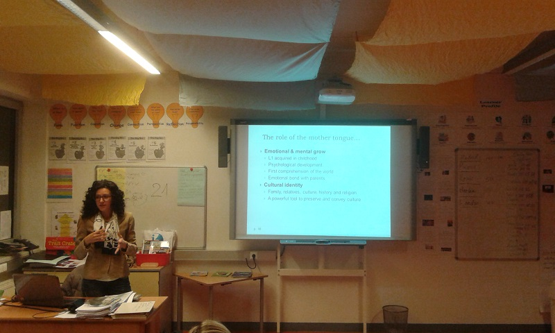 09. Multilingual literacy - resources and challenges, International School Carinthia (Austria) 2016 (3)