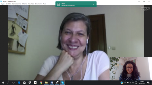Intervista bilinguismo Claudia
